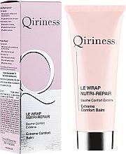 Parfémy, Parfumerie, kosmetika Výživný S.O.S balzám na obličej - Qiriness Extreme Comfort Balm