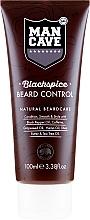Parfémy, Parfumerie, kosmetika Kondicionér na bradu - Man Cave Blackspice Beard Control