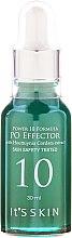 Parfémy, Parfumerie, kosmetika Aktivní sérum pro zúžení porů - It's Skin Power 10 Formula PO Effector