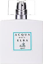Parfémy, Parfumerie, kosmetika Acqua Dell Elba Sport - Toaletní voda