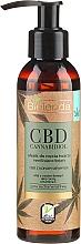 Parfémy, Parfumerie, kosmetika Čisticí olej na obličej - Bielenda CBD Cannabidiol Oil