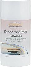 Parfémy, Parfumerie, kosmetika Deodorant pro ženy - Mon Platin DSM Deodorant Stick