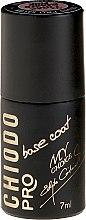 Parfémy, Parfumerie, kosmetika Podkládová báze pro hybridní lak na nehty - Chiodo Pro Salon Base by Edyta Gorniak
