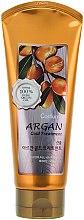 Parfémy, Parfumerie, kosmetika Hydratační maska pro lesk vlasů s arganovým olejem - Welcos Confume Argan Gold Treatment