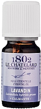 Parfémy, Parfumerie, kosmetika Esenciální olej Levandule - Le Chatelard 1802 Essential Oil Lavandin Lavandula Hybrida