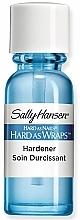 Parfémy, Parfumerie, kosmetika Akrylový gel pro posílení nehtů - Sally Hansen Hard As Nails Hard As Wraps