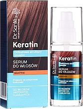 Parfémy, Parfumerie, kosmetika Fluid na vlasy - Dr. Sante Keratin