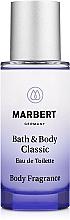 Parfémy, Parfumerie, kosmetika Marbert Bath & Body Classic - Toaletní voda