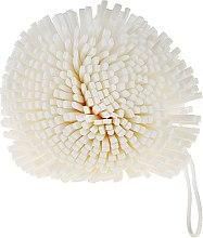 Parfémy, Parfumerie, kosmetika Koupelová houba, 9528, bílá - Donegal