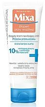 Parfémy, Parfumerie, kosmetika Hydratační krém pro velmi suchou pokožku - Mixa Sensitive Skin Expert Anti-Dryness Cream