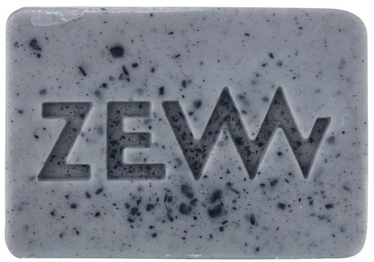Tuhé mýdlo na vlasy - Zew For Men Hair Soap — foto N2