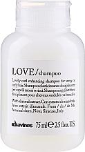 Parfémy, Parfumerie, kosmetika Šampon pro kudrnaté vlasy - Davines Love Curl Enhancing Shampoo