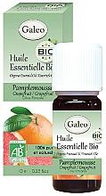 Parfémy, Parfumerie, kosmetika Organický esenciální olej Grapefruit - Galeo Organic Essential Oil Grapefruit