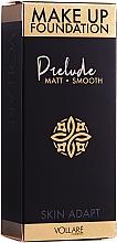 Parfémy, Parfumerie, kosmetika Make-up - Vollare Prelude Smoothing & Mattifying Make Up Foundation