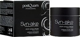 Parfémy, Parfumerie, kosmetika Krém proti stárnutí - Postquam Syn-ake Stop Aging Cream
