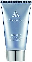 Parfémy, Parfumerie, kosmetika Krém pro hlubokou hydrataci a posílení pleti - Cosmedix Humidify Deep Moisture Cream