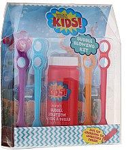 Parfémy, Parfumerie, kosmetika Koupelová pěna - Baylis & Harding Kids Bubble Blowing Kit