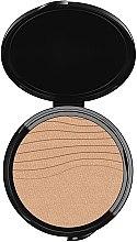 Parfémy, Parfumerie, kosmetika Pudr na obličej - Giorgio Armani Neo Nude Fusion Powder (náhradní náplň)