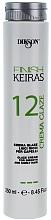 Parfémy, Parfumerie, kosmetika Krém na vlasy - Dikson Finish Keiras Crema Glaze 12