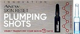 Parfémy, Parfumerie, kosmetika Sérum v ampulích - Avon Anew Skin Reset Plumping Shots