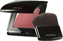 Parfémy, Parfumerie, kosmetika Tvářenka - Kanebo Sensai Blooming Blush