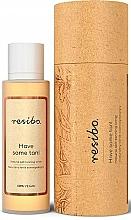 Parfémy, Parfumerie, kosmetika Přírodní samoopalovací tonikum - Resibo Have Some Tan! Natural Self-Tanning Toner