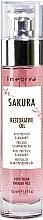 Parfémy, Parfumerie, kosmetika Regenerační olej - Inebrya Sakura Restorative Oil