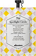 Parfémy, Parfumerie, kosmetika Maska pro maximální lesk - Davines Spotlight Circle Hair Mask