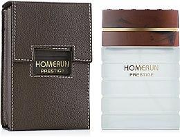 Parfémy, Parfumerie, kosmetika Linn Young Homerun Prestige - Toaletní voda