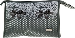 Parfémy, Parfumerie, kosmetika Kosmetická taška Lace-Bow, 96082, zelená - Top Choice