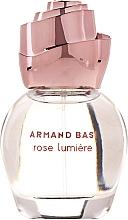 Parfémy, Parfumerie, kosmetika Armand Basi Rose Lumiere - Toaletní voda