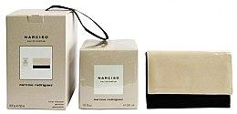 Parfémy, Parfumerie, kosmetika Narciso Rodriguez Narciso - Sada (edp 50ml + pouch)