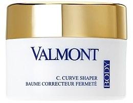 Parfémy, Parfumerie, kosmetika Tělový balzám - Valmont Body Time Control C.Curve Shaper