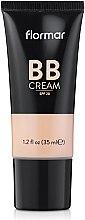 Parfémy, Parfumerie, kosmetika BB-krém - Flormar BB Cream SPF 15