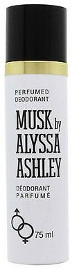 Alyssa Ashley Musk - Deodorant-sprej — foto N2