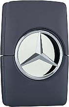 Parfémy, Parfumerie, kosmetika Mercedes-Benz Man Grey - Toaletní voda