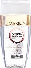 Parfémy, Parfumerie, kosmetika Odstraňovač make-upu - Marion Golden Skin Care