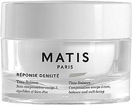 Parfémy, Parfumerie, kosmetika Krém na obličej - Matis Reponse Densite Time-Balance