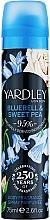 Parfémy, Parfumerie, kosmetika Yardley Bluebell & Sweet Pea - Deodorant