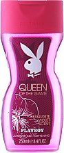 Parfémy, Parfumerie, kosmetika Playboy Queen of the Game - Sprchový gel