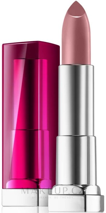 Rtěnka - Maybelline Color Sensational Smoked Roses — foto 300 - Stripped Rose
