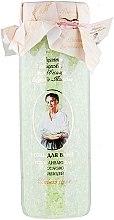 Parfémy, Parfumerie, kosmetika Zklidňující koupelová sůl s borovicovou pryskyřicí - Recepty babičky Agafyy