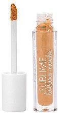 Parfémy, Parfumerie, kosmetika Korektor s efektem zaření pleti - PuroBio Sublime Luminous Concealer