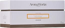 Parfémy, Parfumerie, kosmetika Bombička do koupele Klid - AromaWorks Serenity AromaBomb Duo