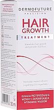 Parfémy, Parfumerie, kosmetika Kurz proti vypadávání vlasů - DermoFuture Hair Growth Peeling Treatment