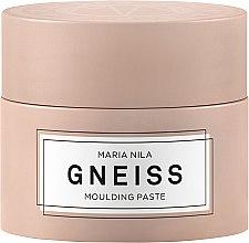 Parfémy, Parfumerie, kosmetika Pasta na úpravu vlasů střední fixace - Maria Nila Minerals Gneiss Moulding Paste