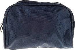Parfémy, Parfumerie, kosmetika Kosmetická taška 96129, modrá - Top Choice Simple