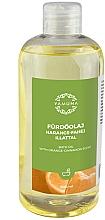 Parfémy, Parfumerie, kosmetika Koupelový olej Pomeranč a skořice - Yamuna Orange Cinnamon Scent Bath Oil