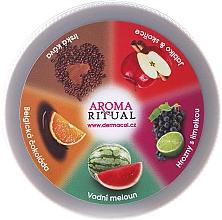 "Parfémy, Parfumerie, kosmetika Peeling na tělo ""Jablko a skořice"" - Dermacol Aroma Ritual Body Scrub Apple & Cinnamon"