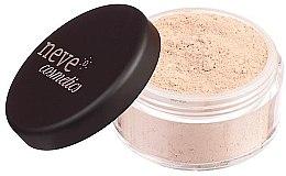 Parfémy, Parfumerie, kosmetika Minerální sypký pudr - Neve Cosmetics High Coverage